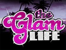 Игровой автомат The Glam Life: играть онлайн