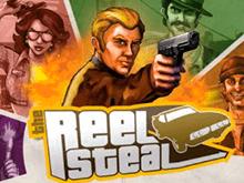 Игровой аппарат Ограбление: играть бесплатно