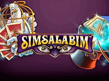 Игровой автомат Simsalabim: играть онлайн