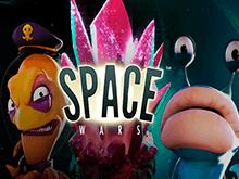 Игровой слот Space Wars — играть бесплатно