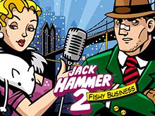Игровой аппарат Jack Hammer 2 — играть бесплатно